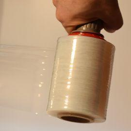 Stretch folija mini prozirna 100 mm