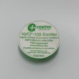 VpCI-105 plastični emiter