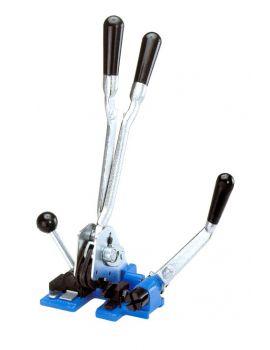 Alat za vezanje PP trakom 13 i 16 mm