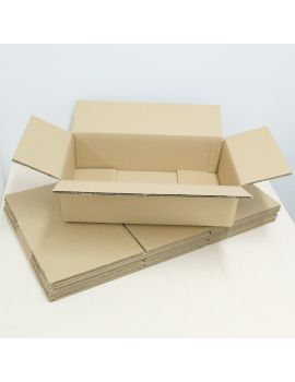 Kartonska kutija 396x263x280 mm