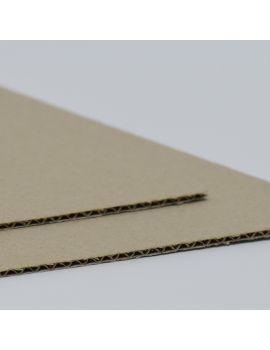Kartonska ploča 1200x800 mm, 3 slojna