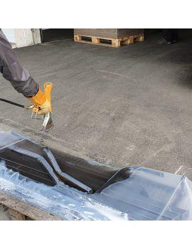 Transportno pakiranje proizvoda na paletu