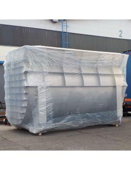 Usluga pakiranja PE folijom
