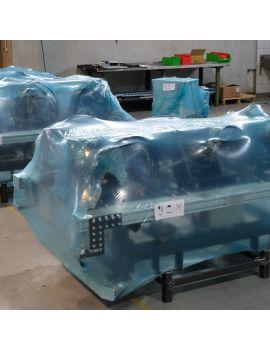 Pakiranje plavom VpCI folijom