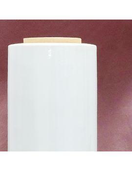 Stretch folija ručna bijela UV 12mj, 500mm, 3 kg