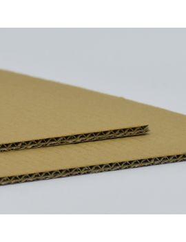Kartonska ploča 1200x800 mm, 5 slojna