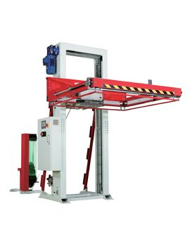 Automatski stroj za vezanje palete TP 713